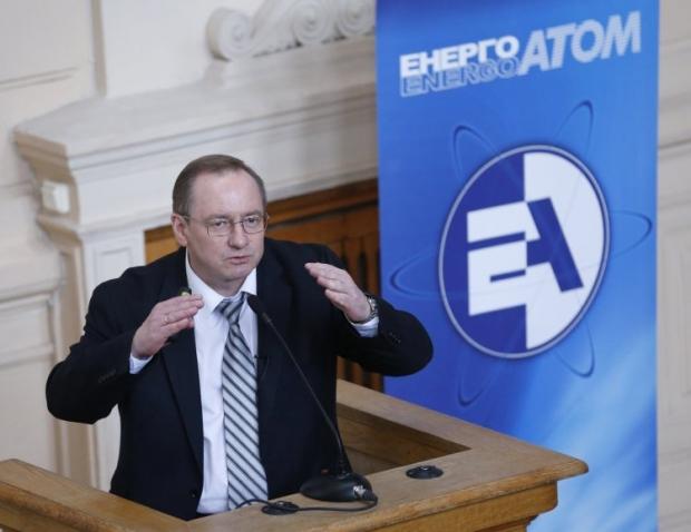 Недашковский неоднократно подчеркивал экономические преимущества продления сроков эксплуатации энергоблоков АЭС / Фото УНИАН