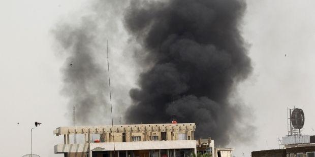 В Пентагоне подтвердили смерть лидера ИГ в Ливии
