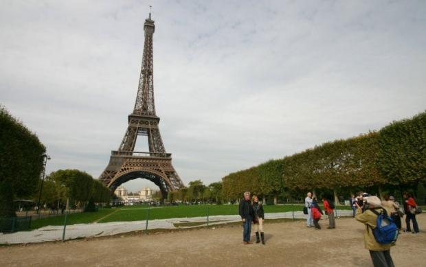 В Париже пройдет большой инвестиционный форум / Фото УНИАН