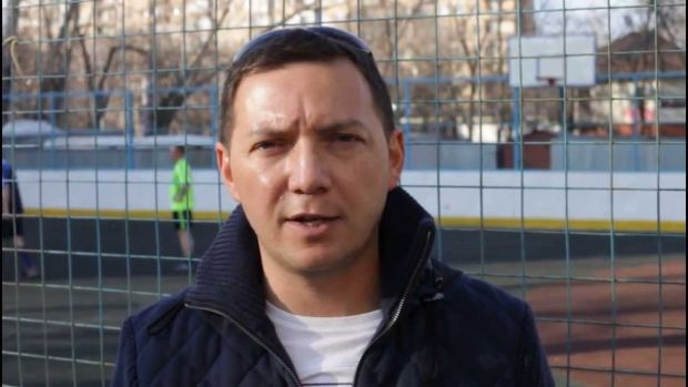 Победа Днепра дискредитирует Лигу Европы, заявил Черданцев / sports.ru
