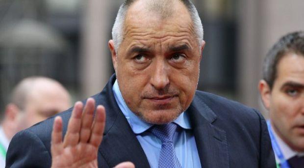 Бойко Борисов выступает за отмену санкций против РФ / energyworldmag.com