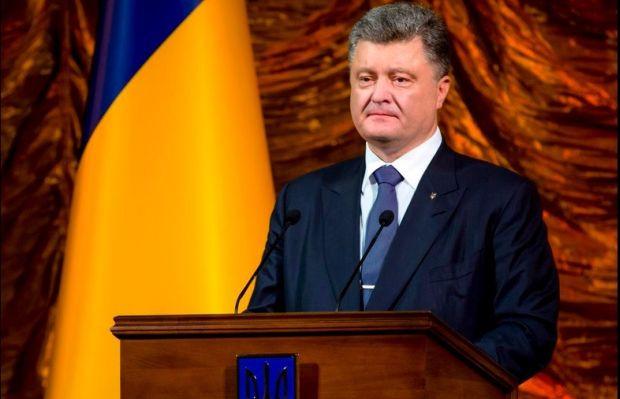 Порошенко заявил, что Украина готова выполнить все требования для безвизового режима / twitter.com/poroshenko