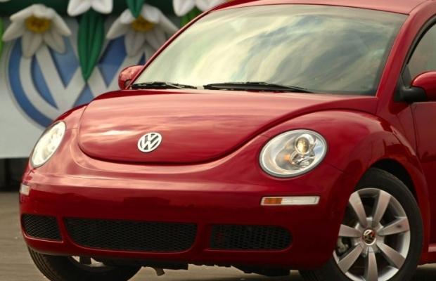 Бельгия хочет подать в суд на Volkswagen за загрязнение окружающей среды