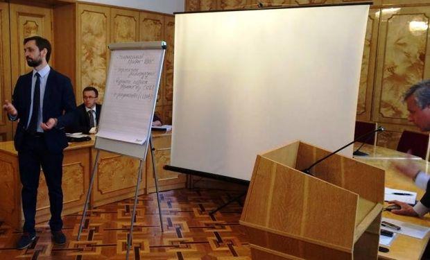 Метою заходу було обговорення проблематики покращення якості надання адмінпослуг / pravo.org.ua