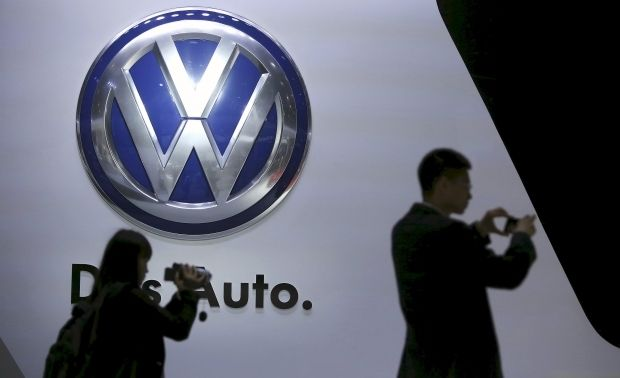 В Германии завели дело на бывшего главу Volkswagen