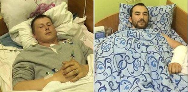 У Киева теперь есть неопровержимые доказательства о военных РФ на Донбассе / facebook.com/markian.lubkivskyi