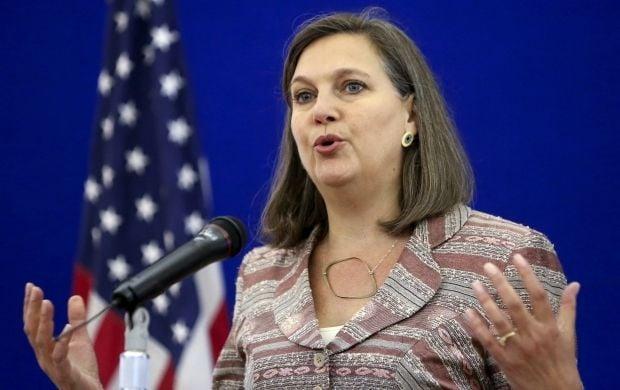 Генпрокуратура Украины должна быть заново создана – Нуланд