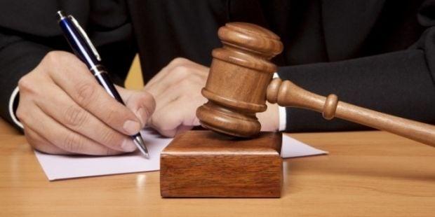 суд судья / firestock.ru