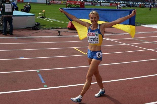 Українка Міщенко виграла третій турнір поспіль / vk.com