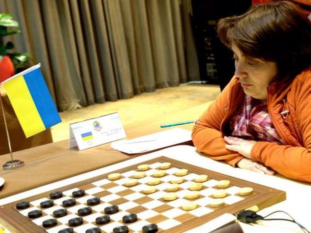 Ольга Балтажи стала чемпіонкою світу