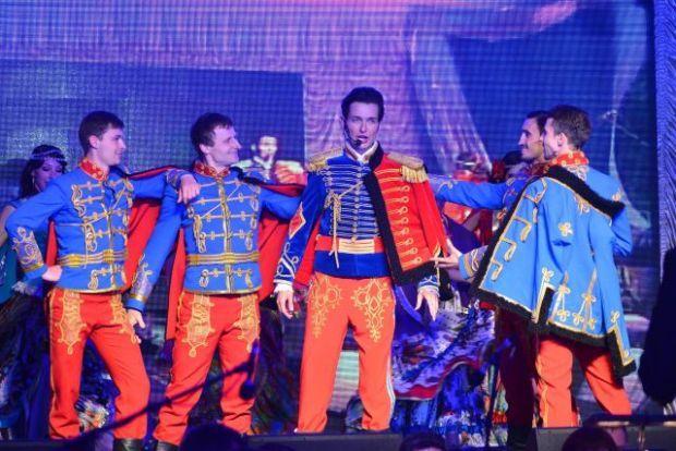 О-FEST 2014 / operetta.com.ua