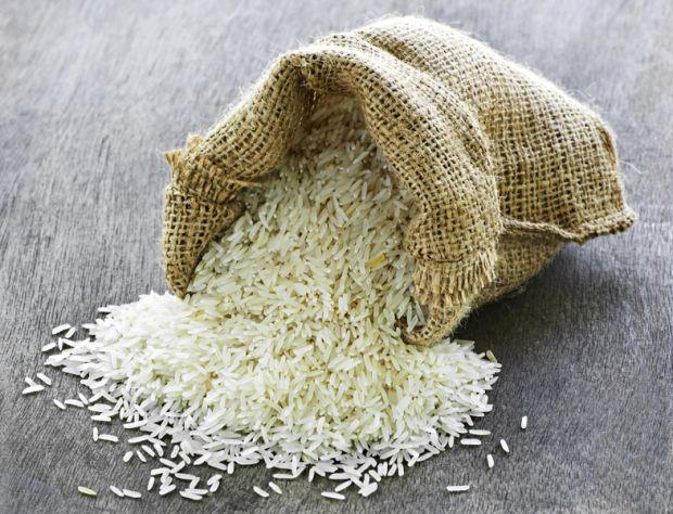 В китае обнаружен поддельный рис kulinap