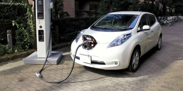 The bill is aimed at popularization of electric vehicles in Ukraine / Photo from in.com.bo