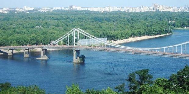 киев лето погода / nice-places.com