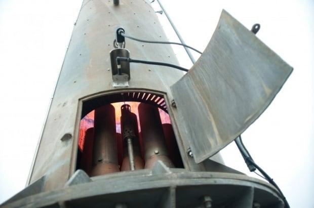 Под Сумами собрались производить биогаз / Фото УНИАН