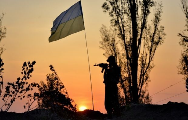 Ukrainian soldiers continue to repel militants' attacks in Donbas / Photo from mil.gov.ua