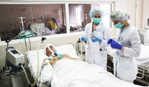 Номер травматологической больницы г харьков