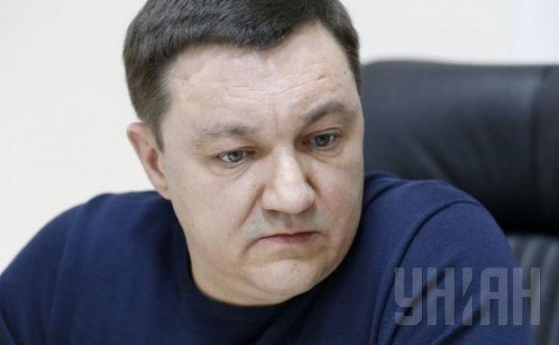 Dmytro Tymchuk / UNIAN