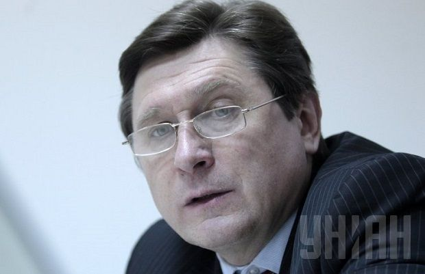 Volodymyr Fesenko / UNIAN