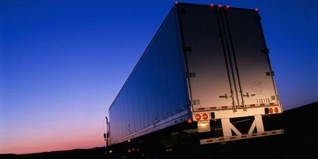 Вантажівки до Києва тимчасово не впускатимуть / ngs42.ru