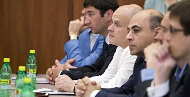 Міська влада долучиться до підготовки збірних / kievcity.gov.ua