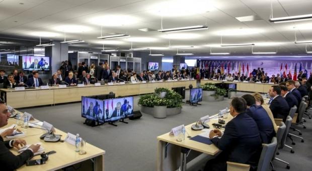 Єлісєєв вважає, що політику Східного партнерства варто переглянути / Фото УНІАН