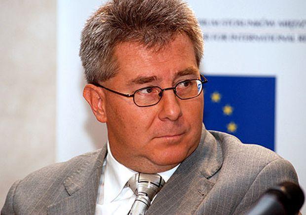 У Європарламенті нагадали Росії про нові санкції в разі ескалації конфлікту на Донбасі