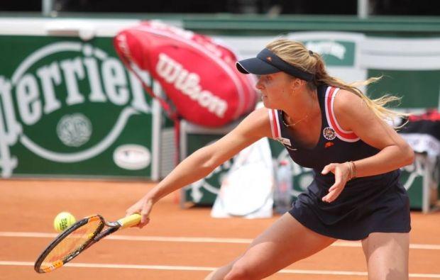 Свитолина вышла в четвертьфинал Открытого чемпионата Франции и установила новый рейтинговый рекорд Украины / sapronov-tennis.org
