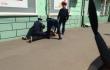 На анархистов в Киеве напали «автономные националисты» <br> hromadske.tv