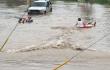 После многочисленных торнадо дома и дороги в США разрушают масштабные наводнения <br> REUTERS, Twitter