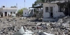 More than 150 airstrikes hit Yemen in last day