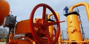Ukraine slashes gas purchases in Europe, doubles imports from Russia
