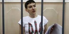 Адвокат розкрив деталі алібі та розповів про нову книгу Савченко