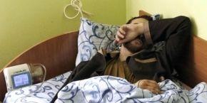 Задержанный спецназовец Ерофеев хочет, чтобы его обвиняли в шпионаже, а не в терроризме