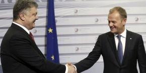 Ukraine's European choice acknowledged at Riga's Eastern Partnership summit