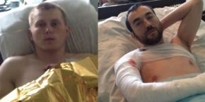 Kyiv court rules to arrest captive Russian soldiers until July 19