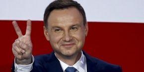 Poland's President Duda may meet with Poroshenko after August 6 – Ambassador