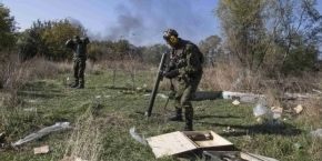 Situation in ATO zone gets worse: militants fire anti-aircraft systems, mortars