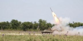 Separatist website unintentionally posts proof of Russian weapon presence in Donbas