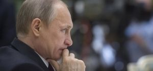 The Washington Post: Три з половиною причини, чому Росія, можливо, планує відступити з України