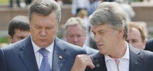 Перший Президентський: старт каденцій Ющенка та Януковича як урок для Порошенка