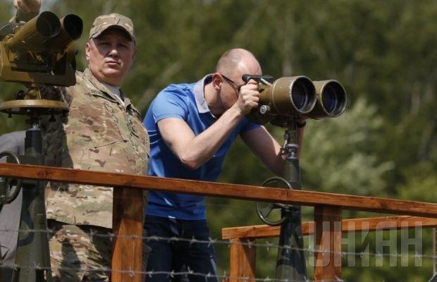 """Депутаты """"НФ"""" требуют от ГПУ допросить Фирташа и Левочкина в деле о финансировании терроризма - Цензор.НЕТ 9080"""