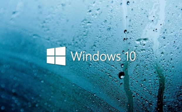 Windows 10 / Microsoft
