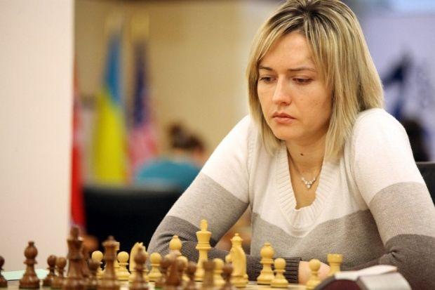 Грузинская шахматистка Дзагнидзе лидирует наЧЕ после 3-го тура