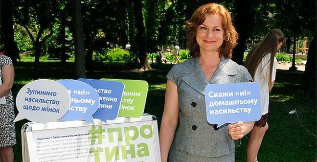 Соціальні служби проведуть спеціальні тренінги / kievcity.gov.ua