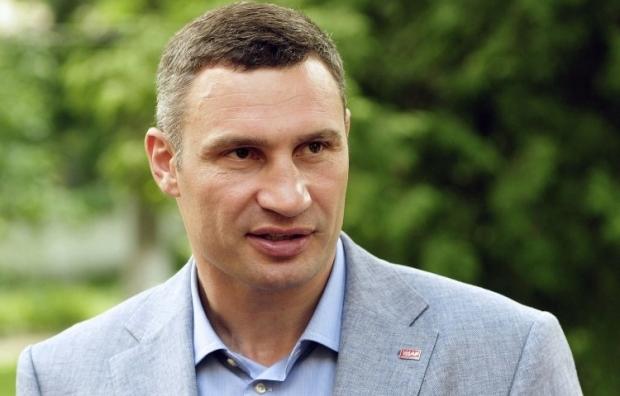 Віталій Кличко / УНІАН