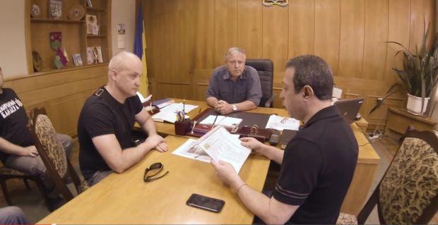 ДонОГА: В Авдеевке назначен новый глава городской военно-гражданской администрации - Цензор.НЕТ 1951