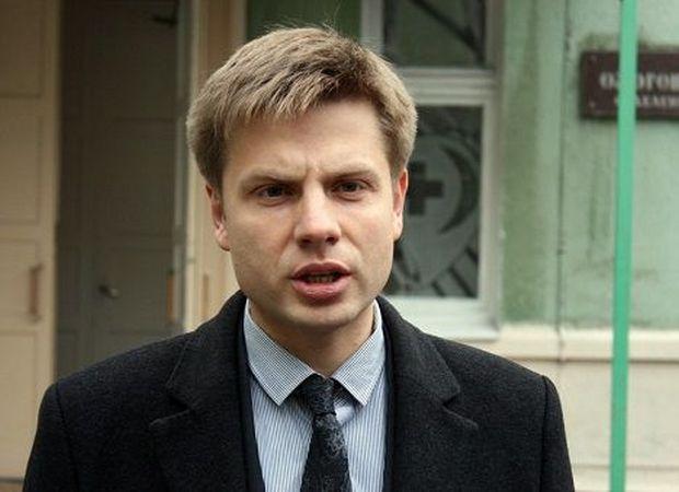 Гончаренко / comments.ua