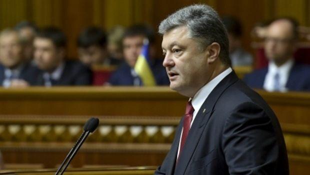 Порошенко / Фото twitter.com/poroshenko