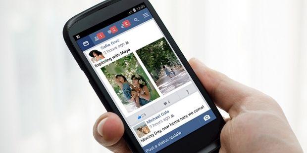 В Facebook признали, что их мобильное приложение чрезмерно расходует энергию батареи